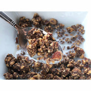 Cereal Cocoa Almond