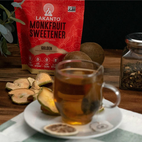 Monkfruit Sweetener Morena de 8.29 oz