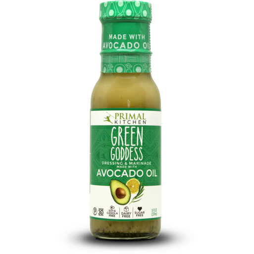 Aderezos Primal Kitchen--Green Goddess