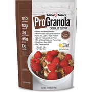 Pro Granola Cereal-Chocolate