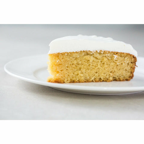 Coconut Snack Cake Mix - Low Carb, Gluten Free, and Dairy Free