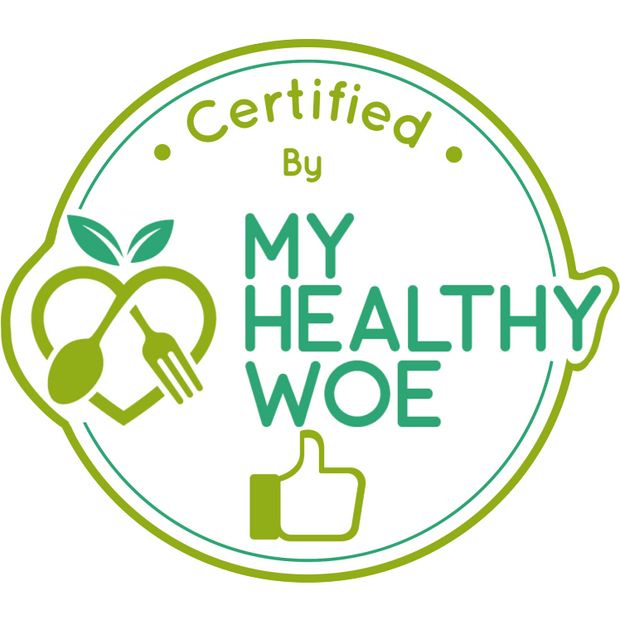 Certified by My Healthy WOE-Paquete básico