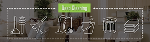 Spruce It Services Deep Cleaning