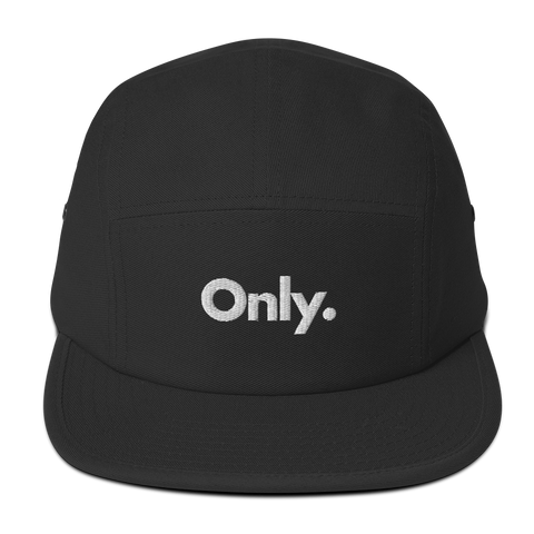 Original Only Cap.