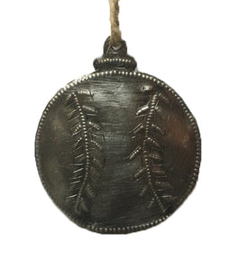 Baseball / Softball Ornament