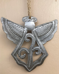 Angel Ornament Whimsical