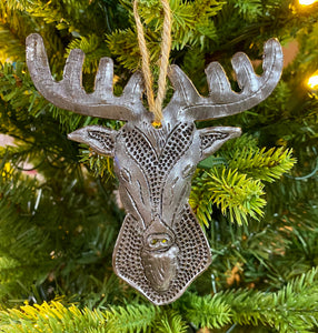 Buck 🦌 Deer Ornament