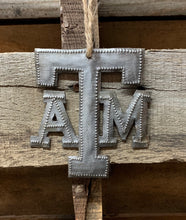 Load image into Gallery viewer, Texas A&M Ornament
