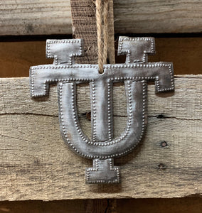 University of Texas Ornament