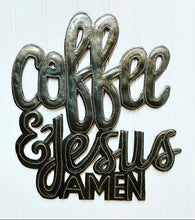 Load image into Gallery viewer, Coffee & Jesus