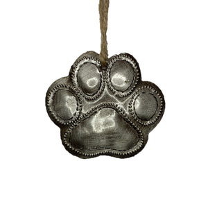Paw Ornament