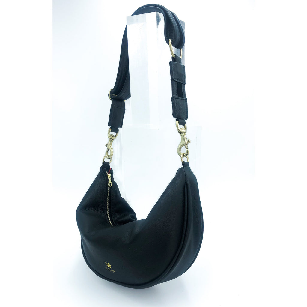 Mattie Bag in Black size 2