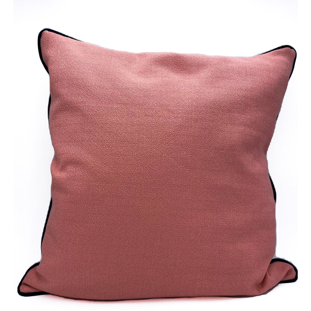 Home Accessories- Pink Cushion