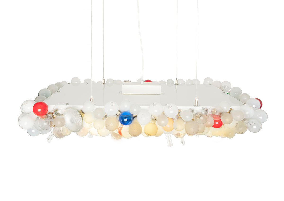 castor design invisible chandlier mirom3