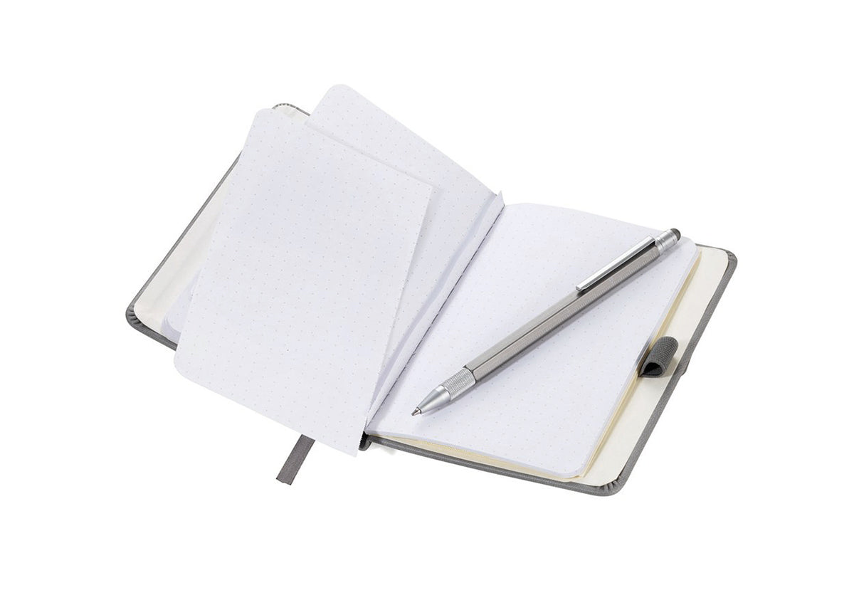 troika A6 notebook mirom2