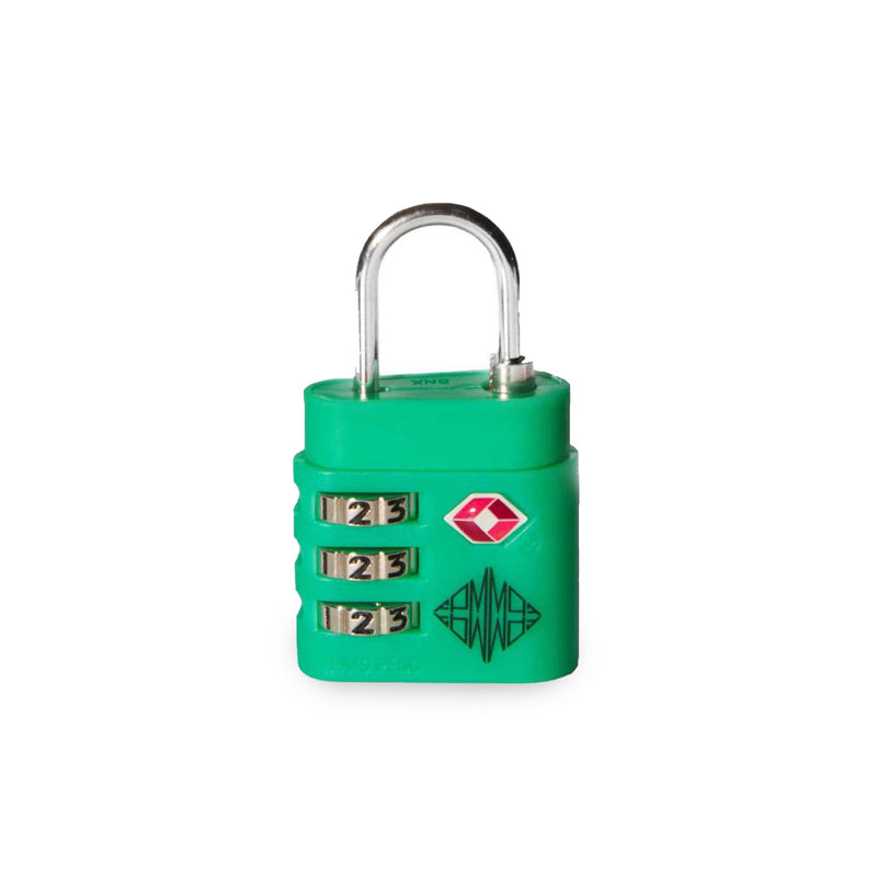 Padlock for FPM Luggage