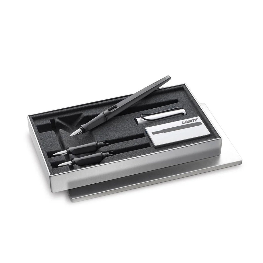 LAMY JOY AL CALLIGRAPHY PEN SET