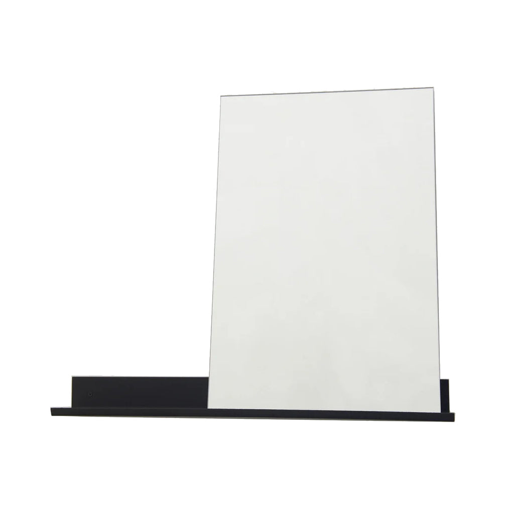 MS1 MIRROR SHELF LARGE