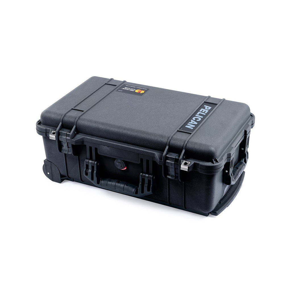 Pelican  Case 1510 black trekpak case