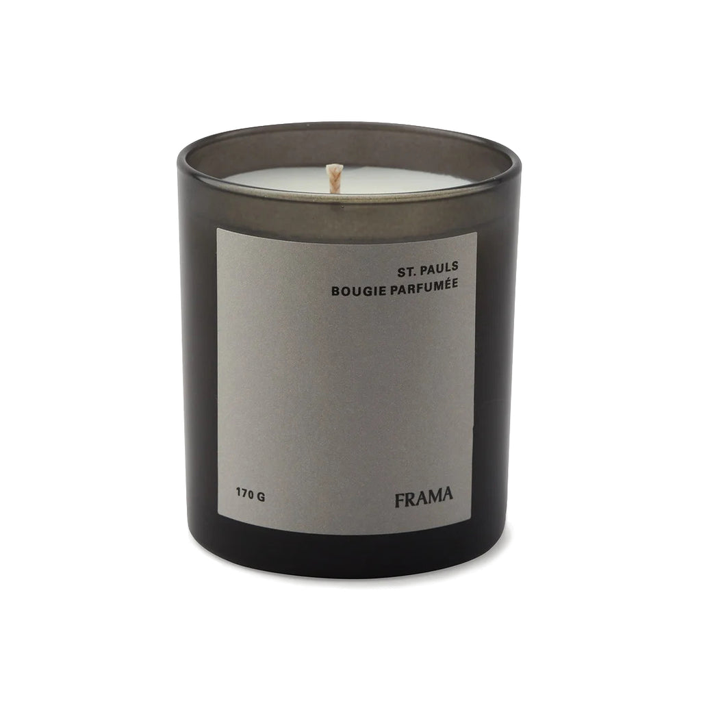 ST. PAUL SCENTED CANDLE 170G