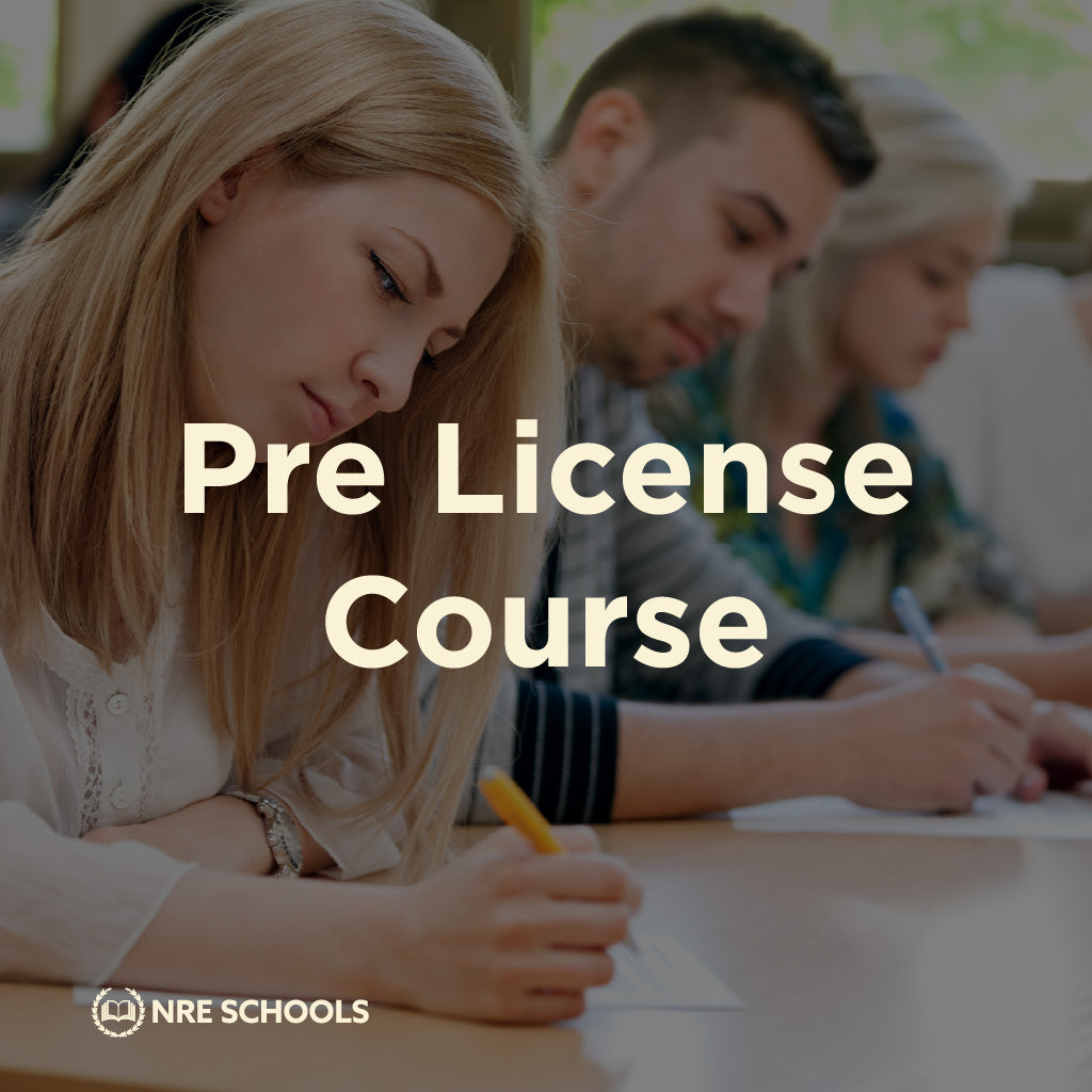 Pre License Course