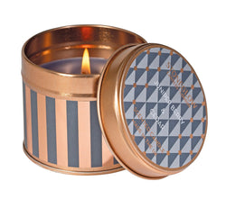 Juniper Berry & Cedar Candle Tin