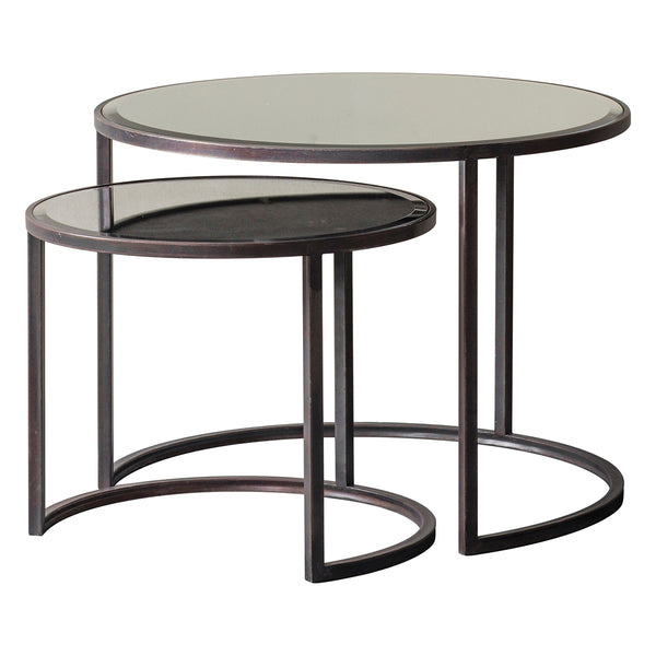Eclipse Table Duo