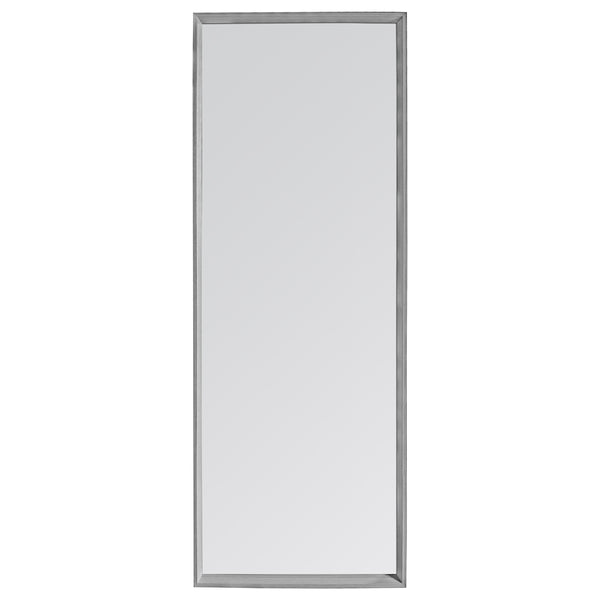 Meteor Grey Mirror Long
