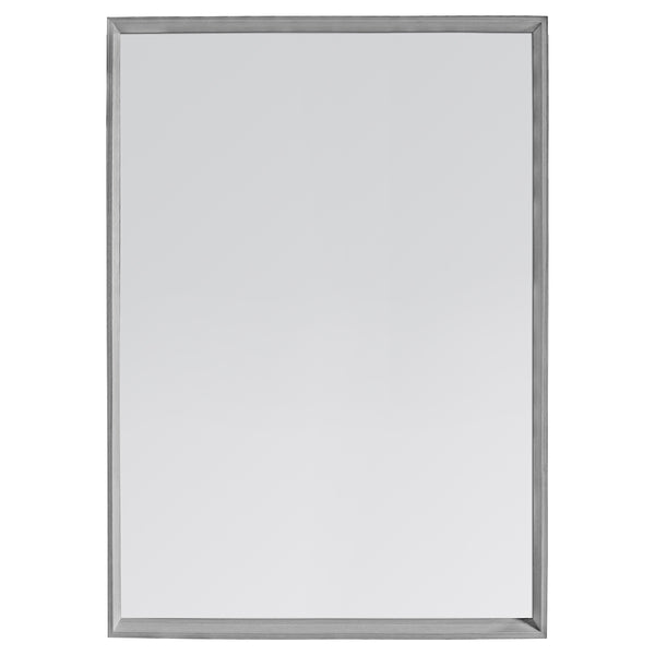 Meteor Grey Mirror