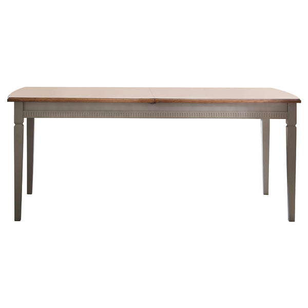 Burford Dining Table Taupe