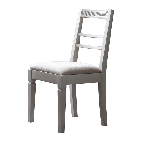 Burford Dining Chair Taupe (Set of 2)
