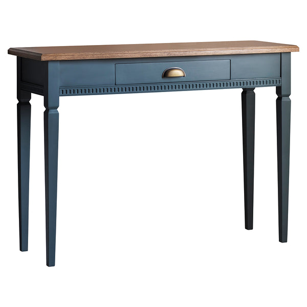 Burford 1 Drawer Console Table Ink