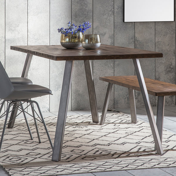 Midtown Rectangular Dining Table