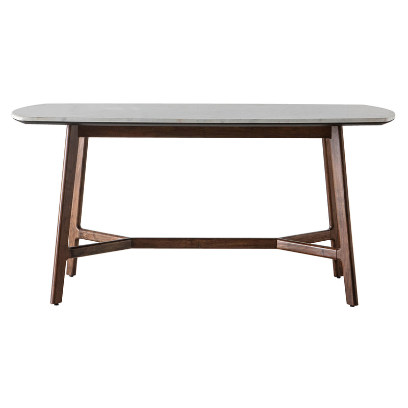 Nordic Rectangular Dining Table
