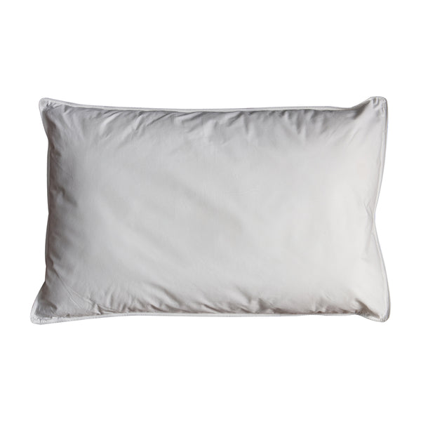 Anti-Allergy Microfibre Standard Pillow