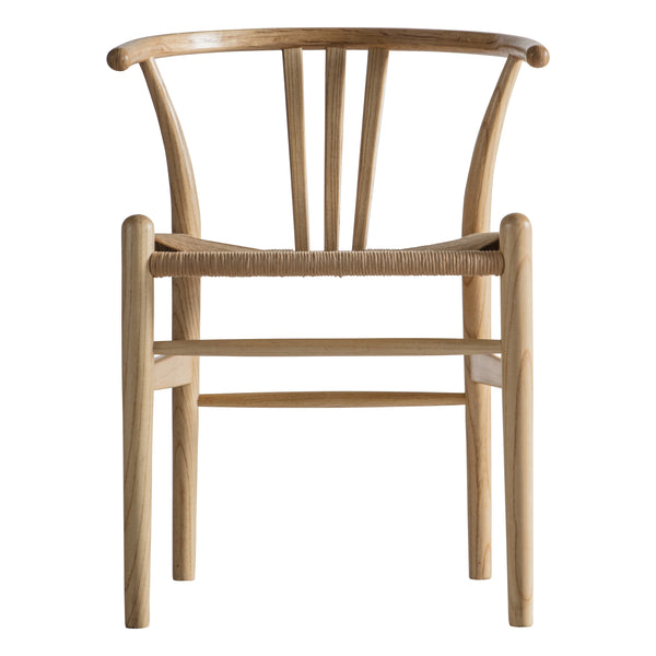 Aspen Natural Dining Chair (Set of 2)