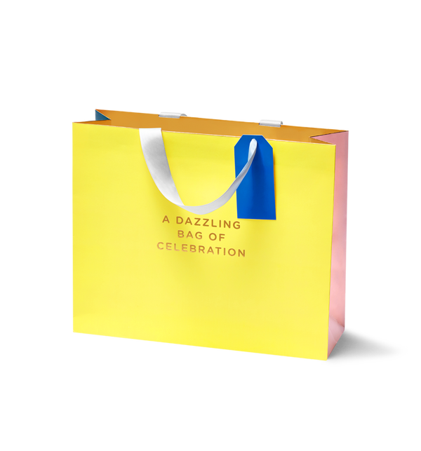 A Dazzling Gift Bag- Medium