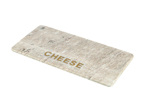 Cheese Marble Board