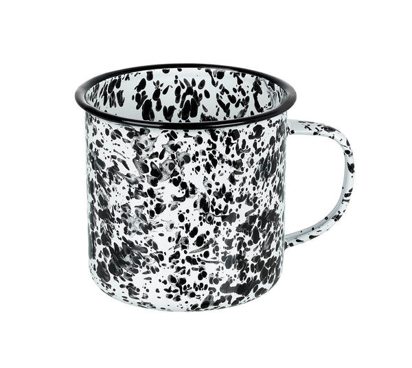 Abstract Mug Large