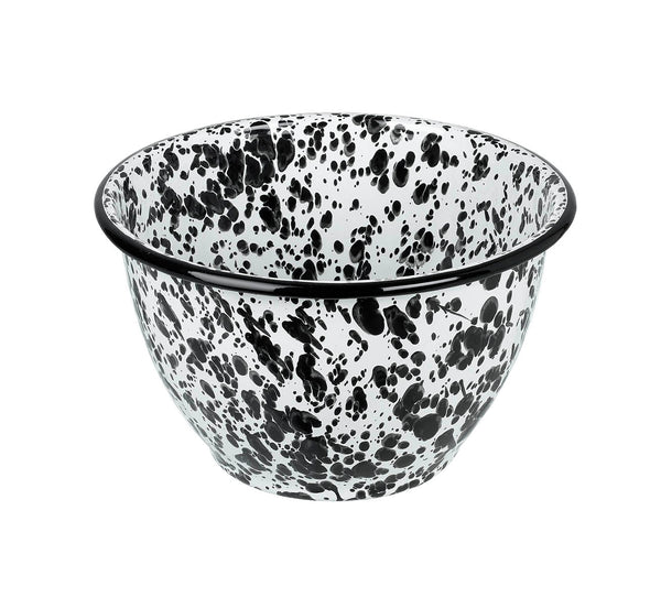 Abstract Mixing Bowl