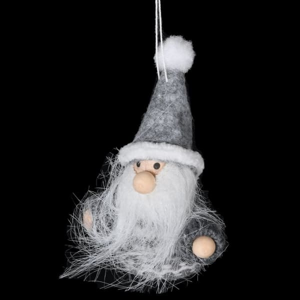 Santa Hanging Decoration
