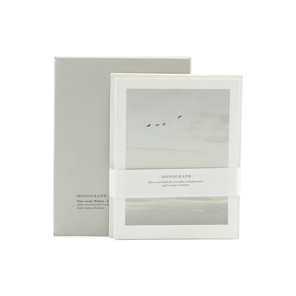 Note Cards Box Set