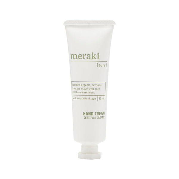 Meraki Pure Hand Cream