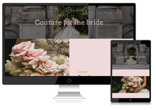 Load image into Gallery viewer, Women's Bridal Wear Dropshipping Store for Sale