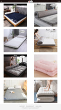 Load image into Gallery viewer, Mattress Dropshipping Store for Sale