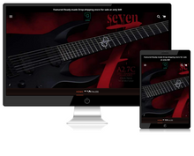 Load image into Gallery viewer, Guitar Dropshipping Store for Sale