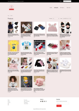 Load image into Gallery viewer, Babies Clothing Dropshipping Store for Sale
