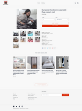 Load image into Gallery viewer, Home Decor Dropshipping Store for Sale
