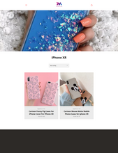 Load image into Gallery viewer, iphone Mobile Case Dropshipping Store For Sale