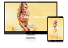Load image into Gallery viewer, Women's Fashion Dropshipping Store for Sale